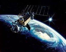 Satellite DMSP de la série 5D2