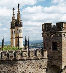 Croisière Rhin et Moselle du 7 au 11 septembre 2017