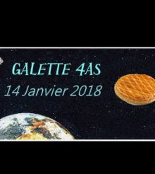 Galette 4AS 2018