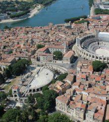 Voyage à Arles du 8 au 11 octobre 2019