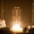 Chang'e- 5 parti pour collecter des échantillons lunaires