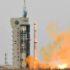 Un triplet de satellites Yaogan 31 a été lancé avec succès par Long March 4C