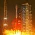 Fengyun-4B lancé avec succès par Long March 3B