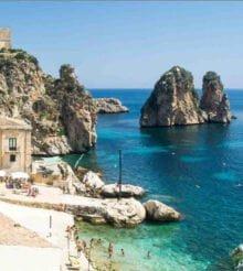 Voyage en Sicile du 15 au 19 septembre 2021